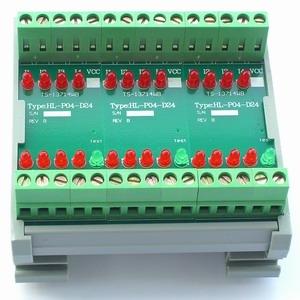 欧姆龙plc常开触点接线